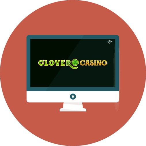 Clover Casino - casino review