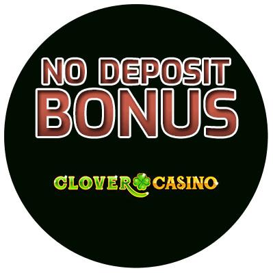 Clover Casino - no deposit bonus cn4u