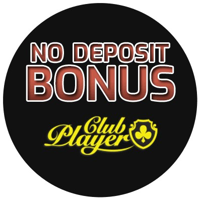 Club Player Casino - no deposit bonus cn4u