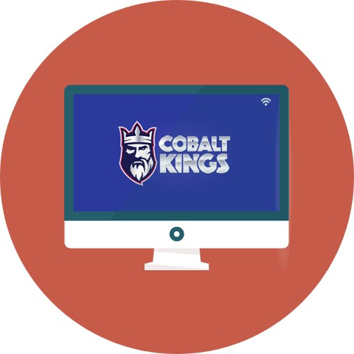 Cobalt Kings Casino-review