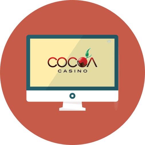 Cocoa Casino-review