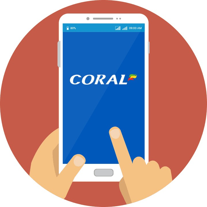 Coral Casino-review