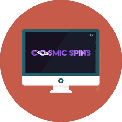 Cosmic Spins Casino-review