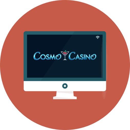 Cosmo Casino-review
