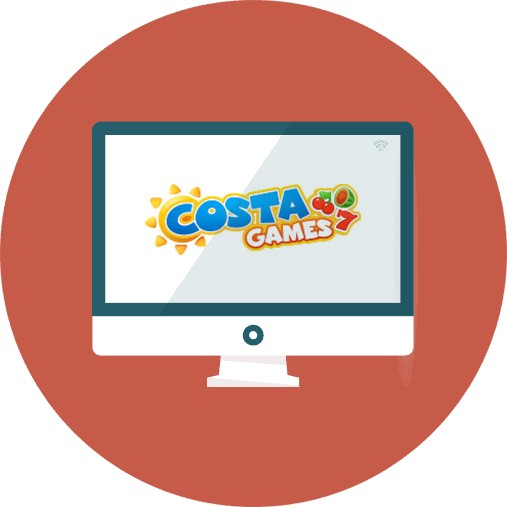 Costa Games-review