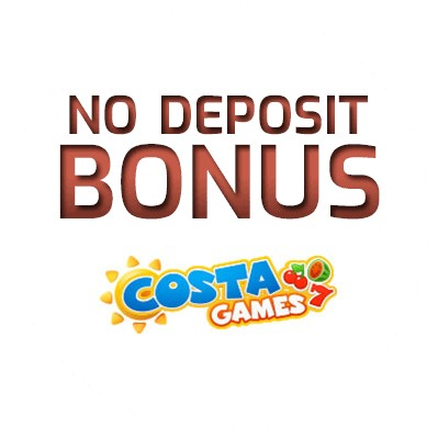 Costa Games - no deposit bonus cn4u