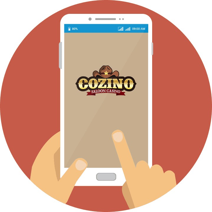 Cozino Casino-review