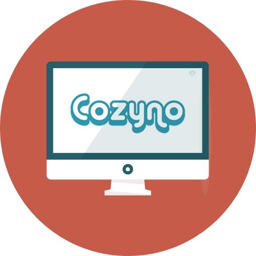 Cozyno Casino-review