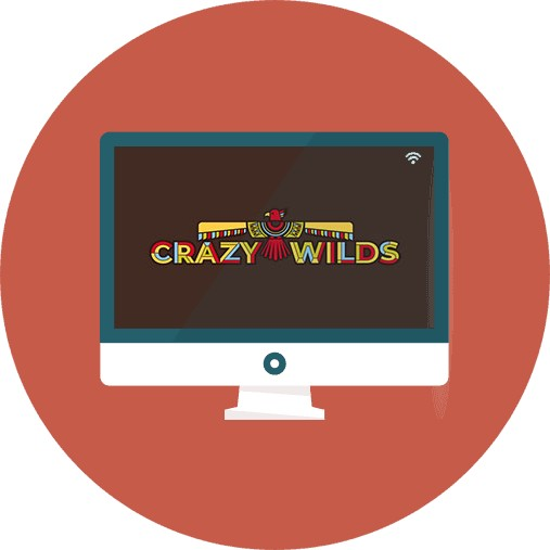 Crazy Wilds-review