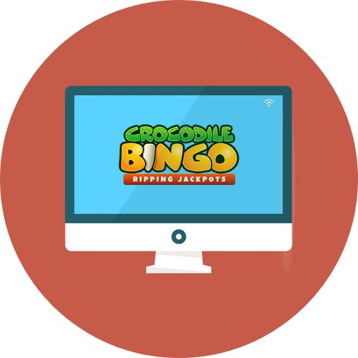 Crocodile Bingo-review