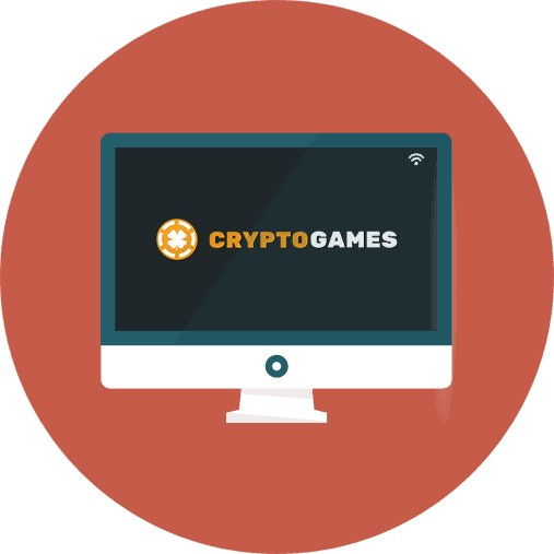 Crypto Games-review