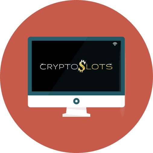 CryptoSlots Casino-review
