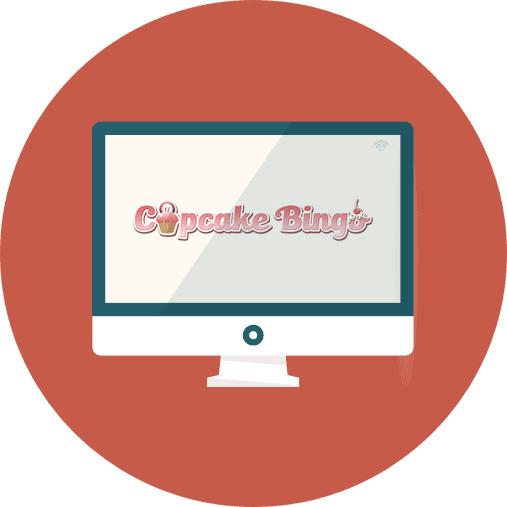 Cupcake Bingo Casino-review