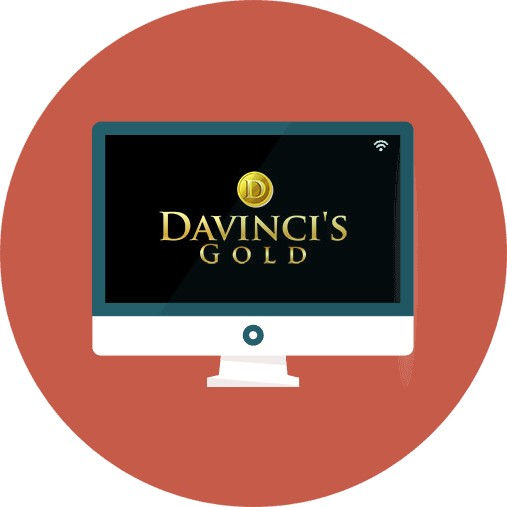 Da Vincis Gold-review