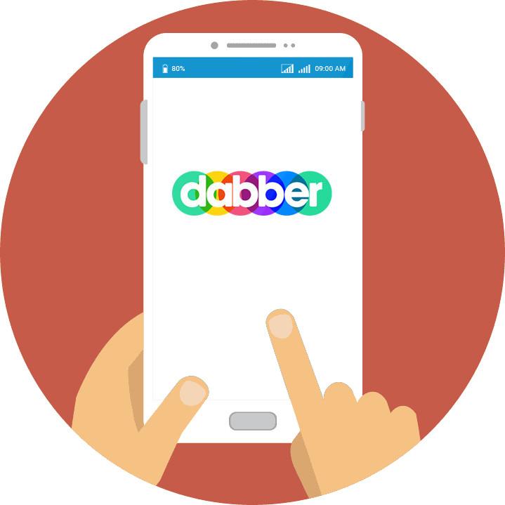 Dabber Bingo Casino-review