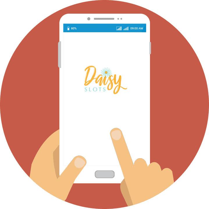 Daisy Slots-review