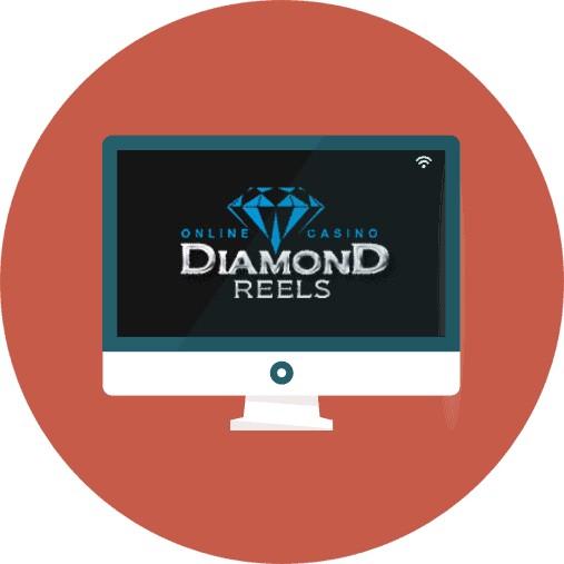 Diamond Reels-review