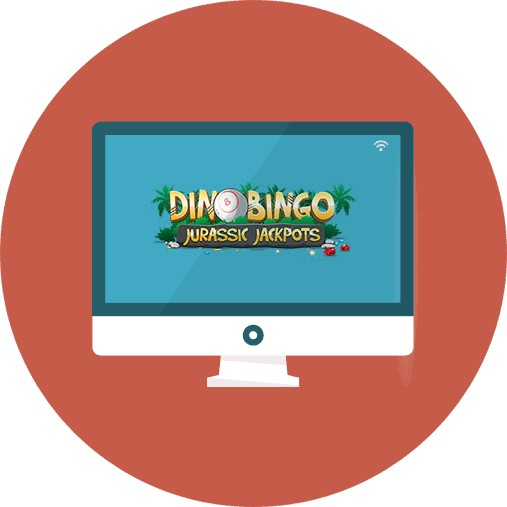 Dino Bingo-review