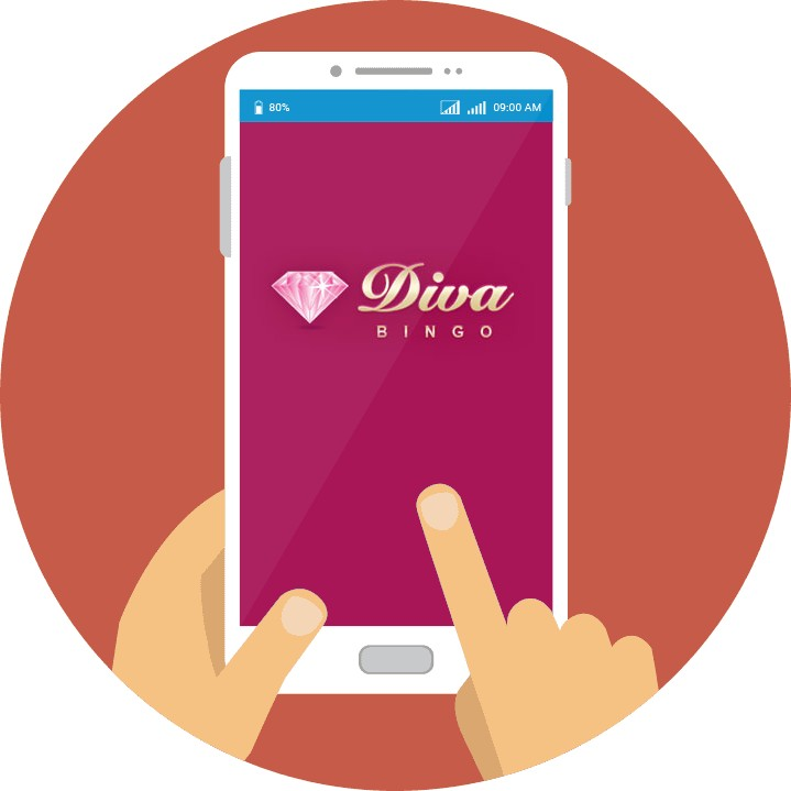 Diva Bingo Casino-review