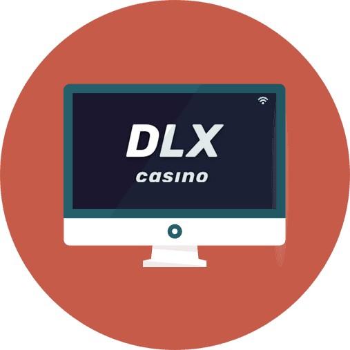 DLX Casino-review
