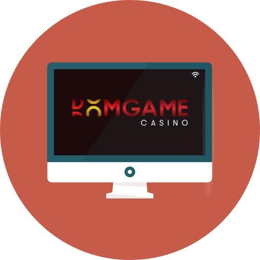 DomGame Casino-review