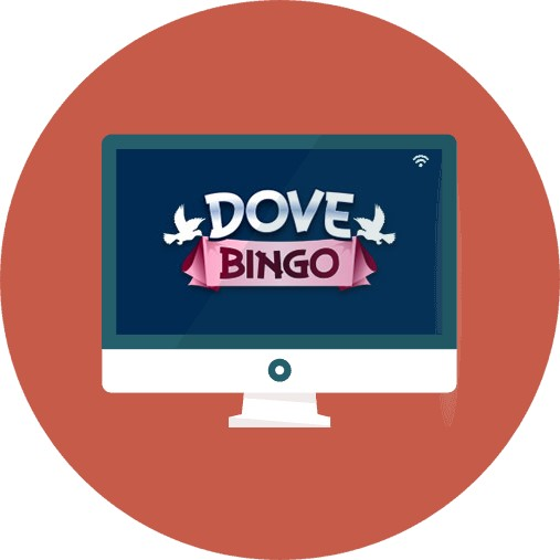 Dove Bingo-review