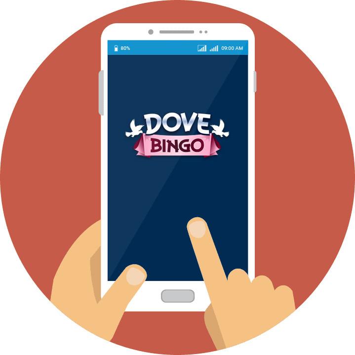 Dove Bingo-review