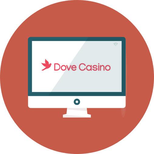 Dove Casino-review