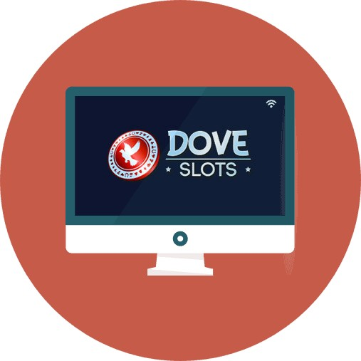 Dove Slots-review