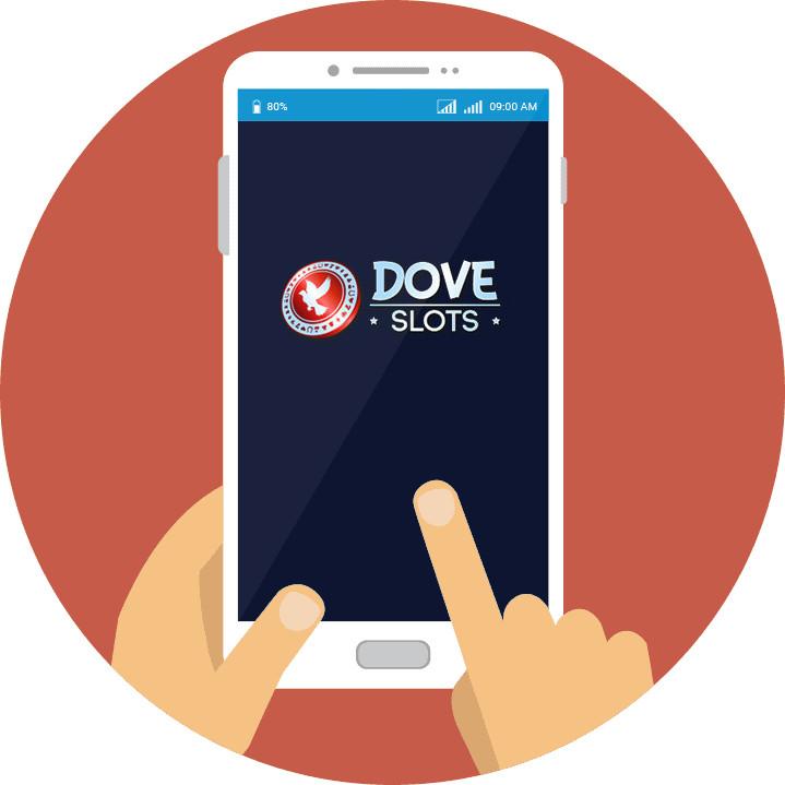 Dove Slots-review