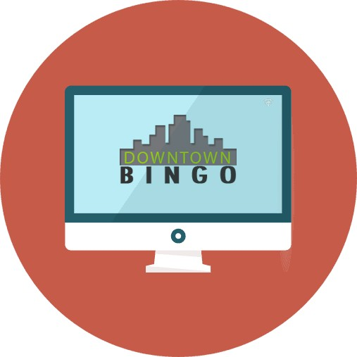 Downtown Bingo-review