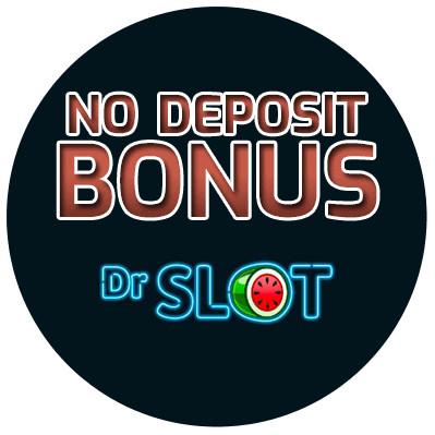 Dr Slot Casino - no deposit bonus cn4u