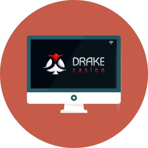 Drake Casino-review
