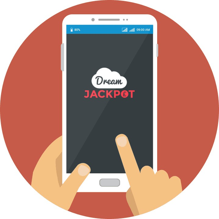 Dream Jackpot Casino-review