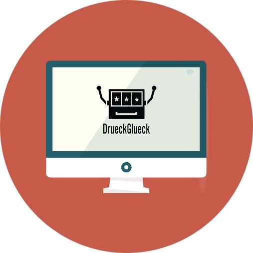 DrueckGlueck Casino-review