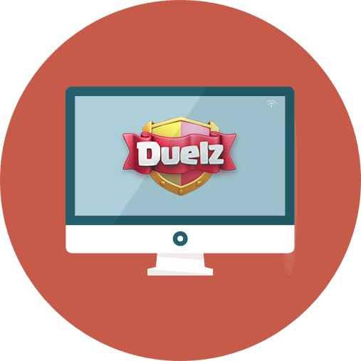 Duelz Casino-review