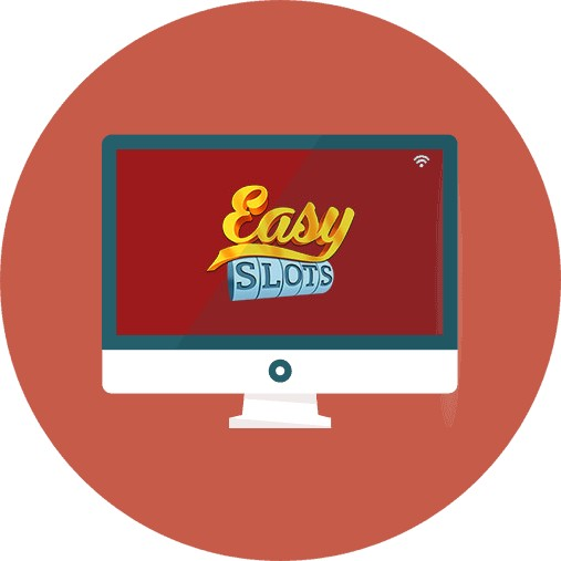 Easy Slots Casino-review