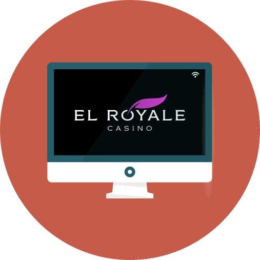 El Royale-review