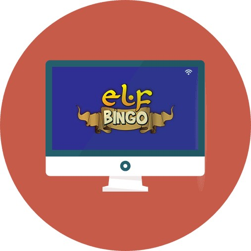 Elf Bingo-review