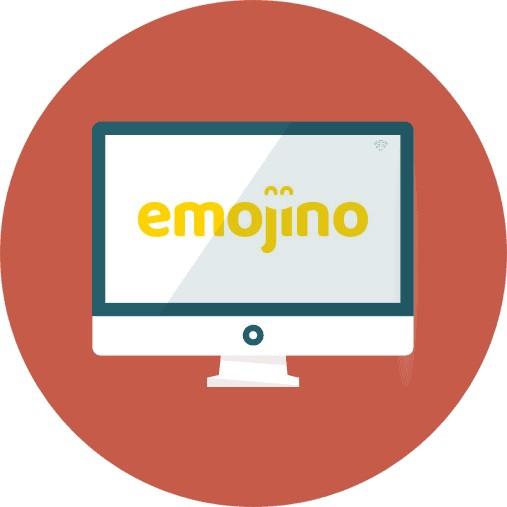 Emojino-review