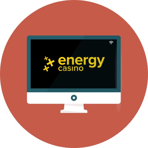 Latest no deposit bonus spin bonus from Energy Casino