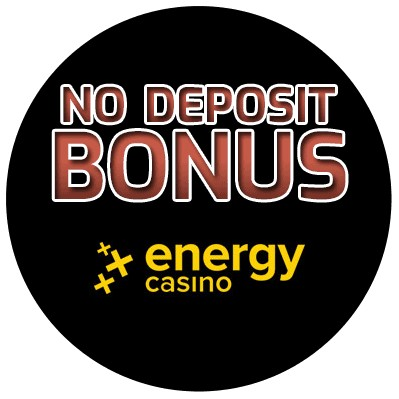 Energy Casino - no deposit bonus cn4u