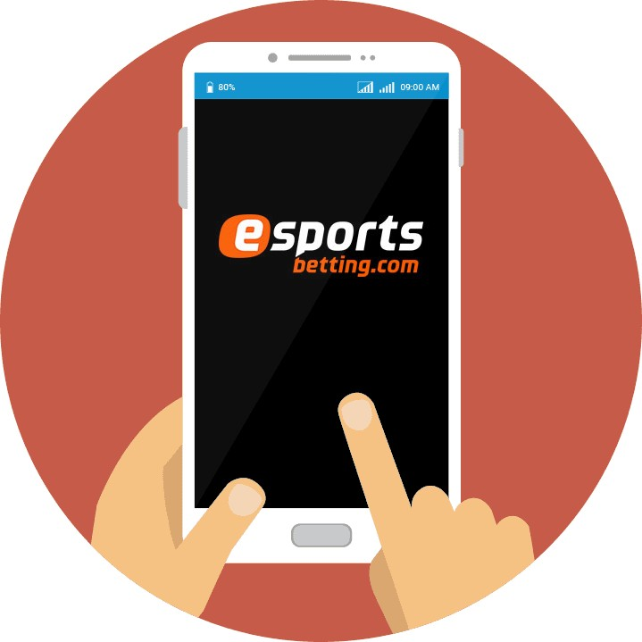 Esports Betting Casino-review