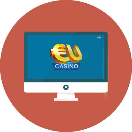 EU Casino-review