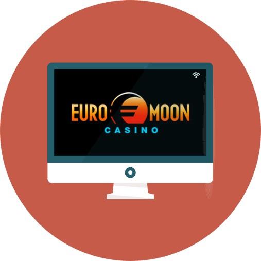 Euro Moon Casino-review