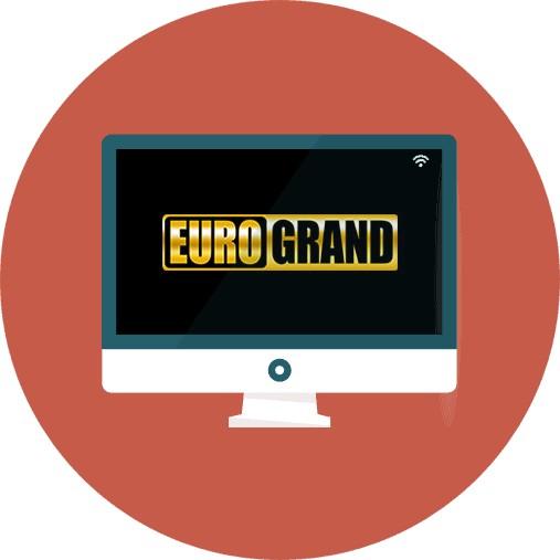 EuroGrand Casino-review