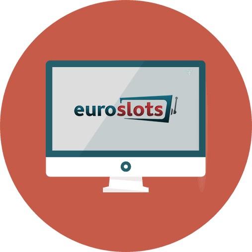 EuroSlots Casino-review
