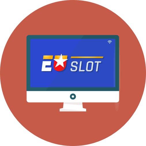 EUslot Casino-review