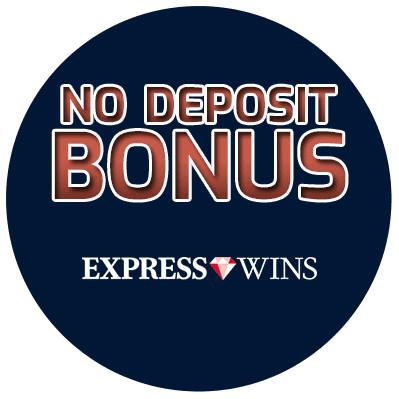 Express Wins - no deposit bonus cn4u