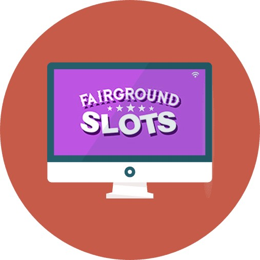Fairground Slots-review